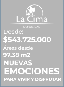 La Cima